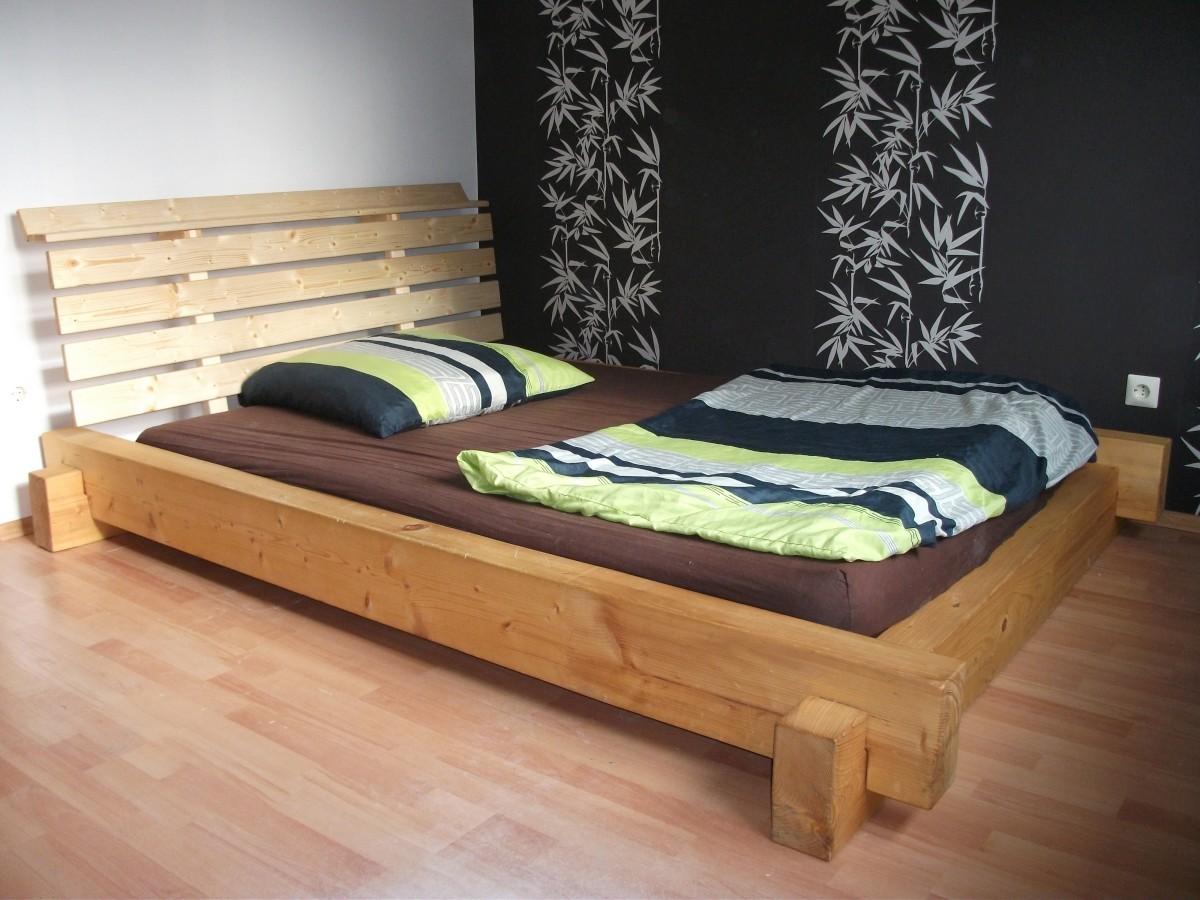 kvh fichte bett die neuesten innenarchitekturideen. Black Bedroom Furniture Sets. Home Design Ideas